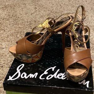 Gorgeous Sam Edelman heels!